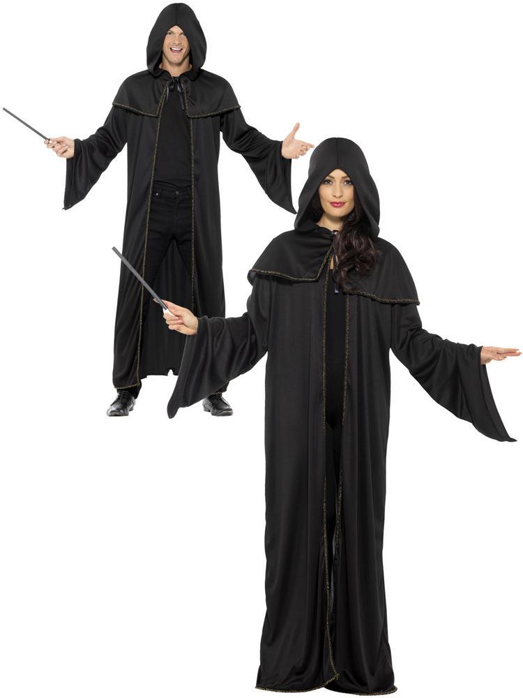 Adults Wizard Cloak