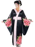 Ladies Geisha Costume