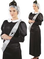 Ladies Victoria Costume