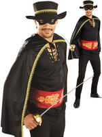 Men's Senor Bandit Costume