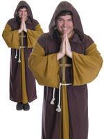 Men's Friar Tuck Costume