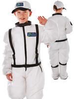 Boy's Astronaut Costume