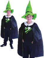 Boy's Magician Costume