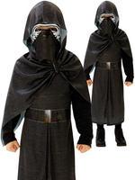 Boy's Deluxe Kylo Ren Costume
