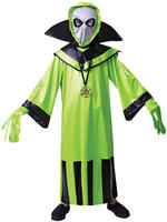Boy's Alien Costume