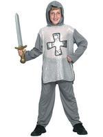 Boy's Knight Costume