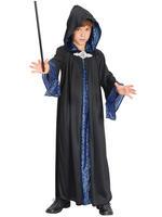 Child's Wizard Robe Costume