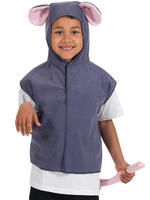 Child's Mouse Tabard