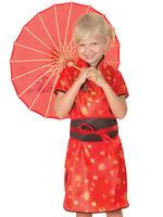 Girl's Chinese Costume