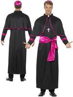 Men's Cardinal Costume