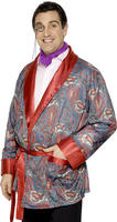 Men's Smoking Jacket