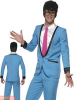 Men's Teddy Boy Costume