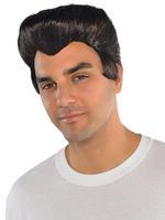 Men's 50s Wig