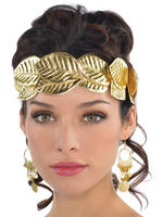 Grecian Goddess Wreath Headband