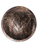 Adults Roman Warrior Shield