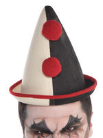 Men's Freakshow Clown French Hat
