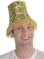 Adults Lamp Shade Hat