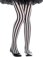 Girl's Pirate Tights