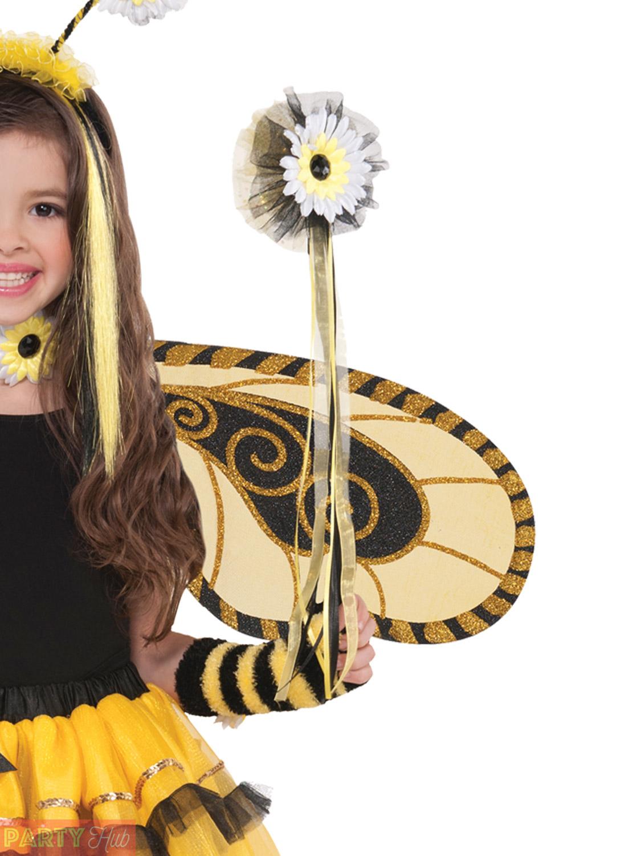 how to make a bumble bee tutu costume