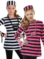 Girl's Miss Dee / Trouble Maker Meaner Costume