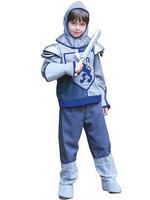 Boy's Travis Crusader Knight Costume