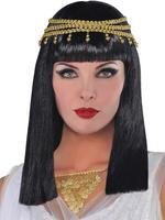 Ladies Egyptian Queen Wig
