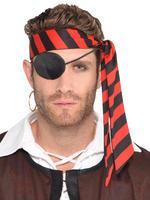 Adults Pirate Headscarf
