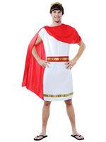 Men's Cesar Costume