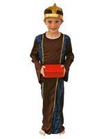 Boy's King Caspar Costume