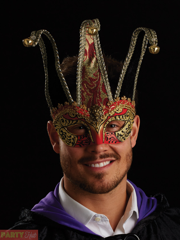 Masquerade Shoes Men