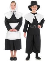 Childs Puritan Costume