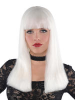 Ladies Glow in the Dark Wig