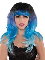 Ladies Fantasy Wig