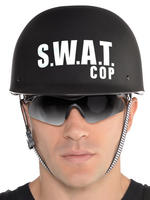 Adult's SWAT Helmet