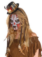 Adult's Witch Doctor Hair Extension