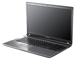 Samsung NP550P7C 17.3