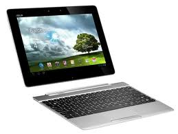 Asus TF300T Transformer Pad - Tablet PC -32GB  Blue - with Keyboard & Dock - New Enlarged Preview