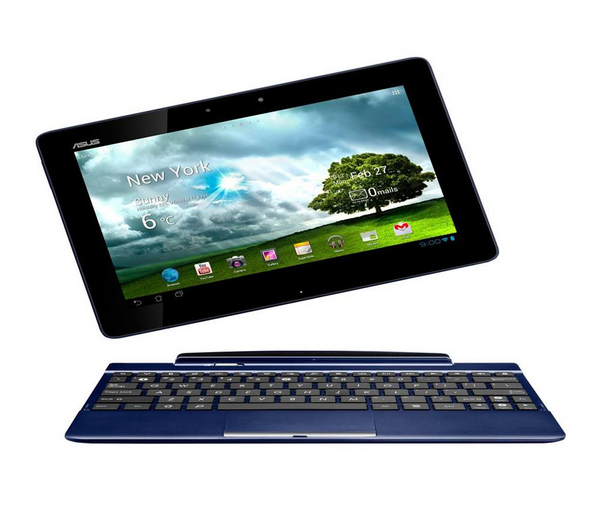 Asus Transformer Pad TF300-T Tablet PC with Docking ...