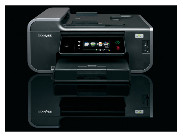 LEXMARK Pinnacle Pro901 Wireless All-in-One Inkjet Printer Enlarged Preview