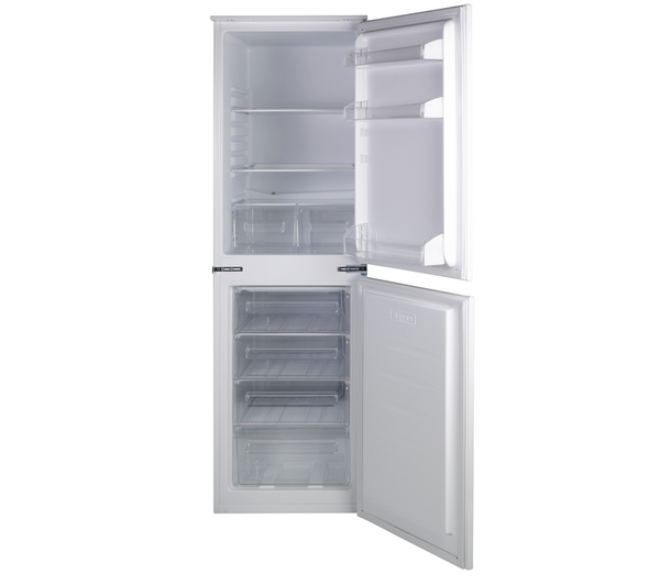 Fridge Freezers White Fridge Freezer White