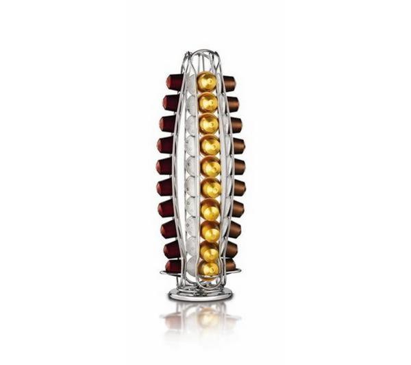 krups nescafe dolce gusto fixed capsule holder unsealed. Black Bedroom Furniture Sets. Home Design Ideas