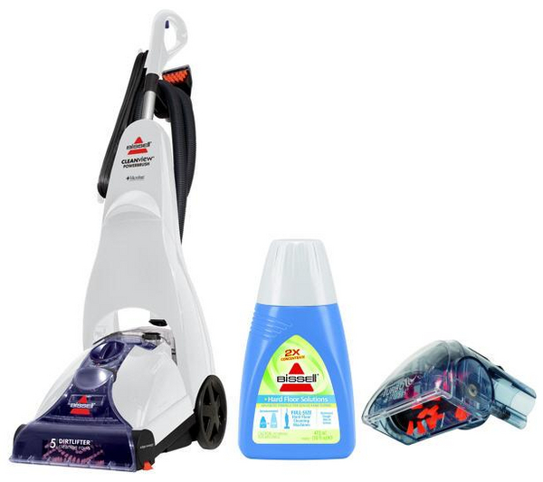 Wet Carpet Cleaners Bissell - Carpet Vidalondon