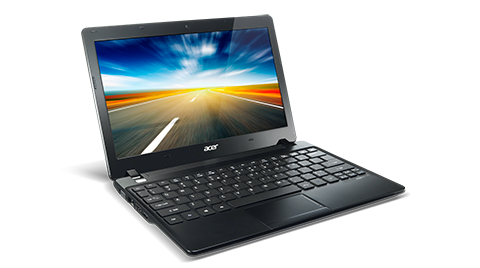 Acer Aspire V5-121 11.6