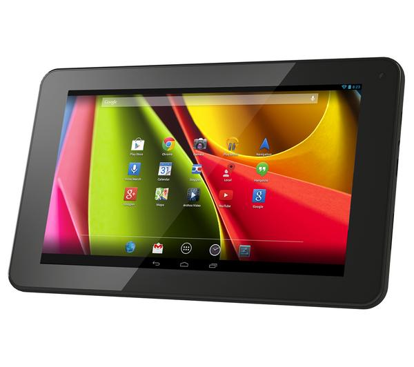 "Currys PC World - ARCHOS 70 Cobalt 7"" Tablet - 8 GB, Black - New"
