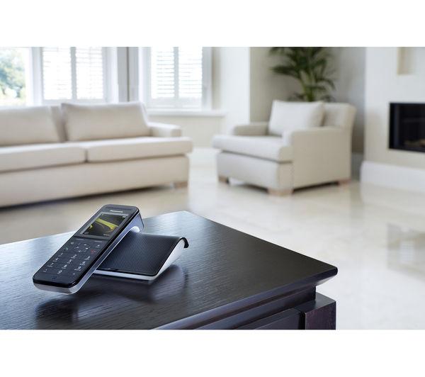 ebay cordless phone with answering machine