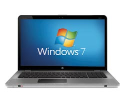 Hewlett Packard HP Envy 17-1050ea 17.3