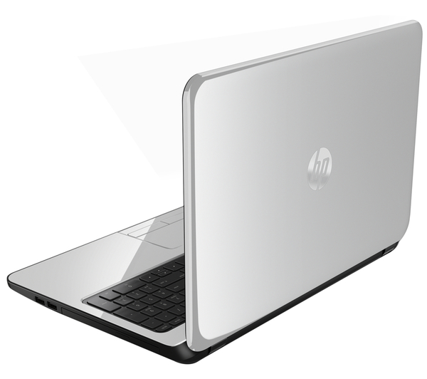 hp notebook 15 g255sa 15 6 laptop 4gb ram 1tb hdd amd a6 5200 white new ebay. Black Bedroom Furniture Sets. Home Design Ideas
