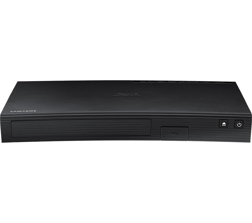 samsung bd j5900 smart 3d blu ray dvd player wifi built. Black Bedroom Furniture Sets. Home Design Ideas