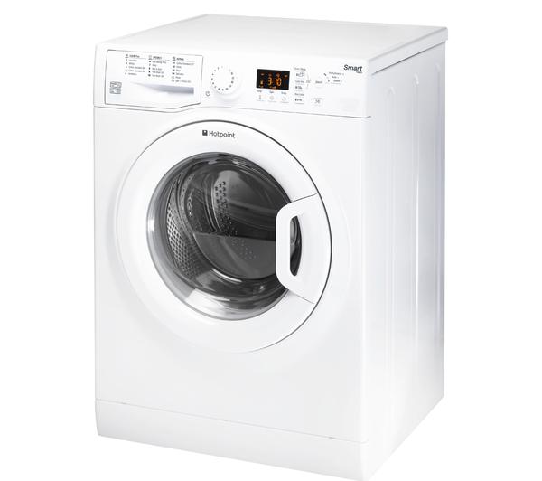 hotpoint wmfug942puk smart washing machine 9kg 1400rpm a. Black Bedroom Furniture Sets. Home Design Ideas