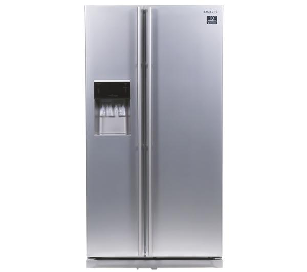 american fridge freezer water and ice